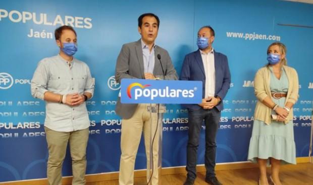 Ofensiva del PP andaluz para implantar también el grado de Medicina en Jaén