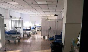 Oleada de incendios provocados en hospitales: ¿nuevo objetivo de pirómanos?