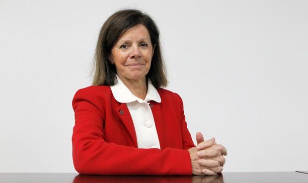 Olga Delgado: