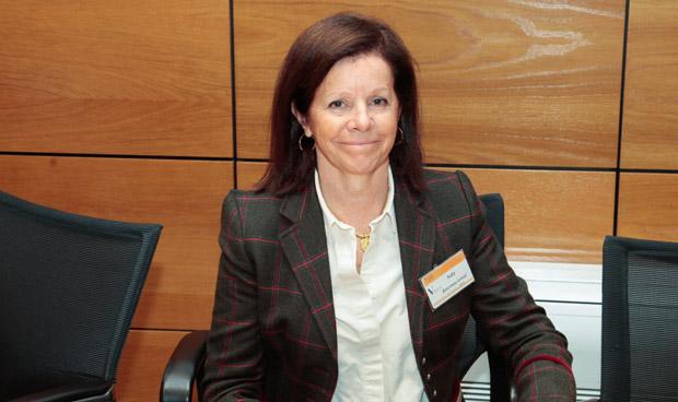 La Sociedad Española de Farmacia Hospitalaria tiene nueva presidenta