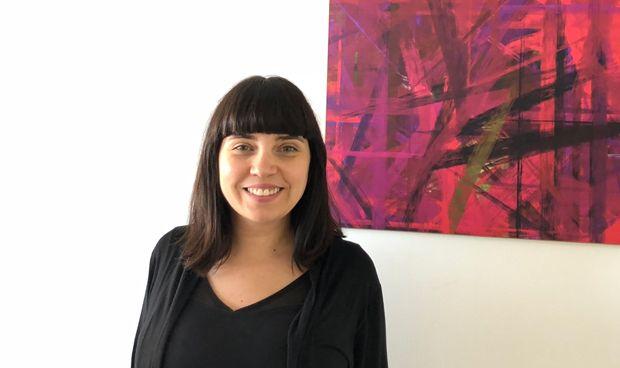 Olga Escudero