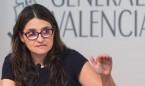 """Oltra confía en la """"luz"""" de la Justicia sobre el Provincial de Castellón"""