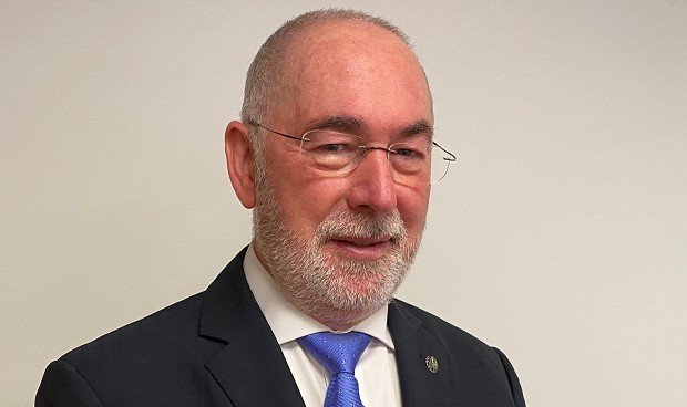 OMC: Francisco Miralles, nuevo patrono de la Fundación para la Formación