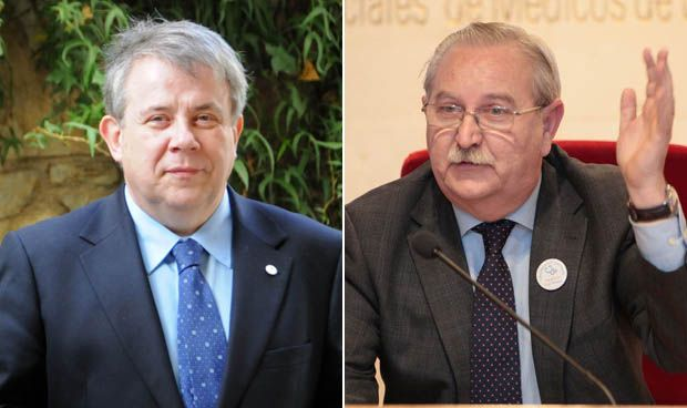 OMC y médicos barceloneses se ponen de acuerdo... contra los magufos