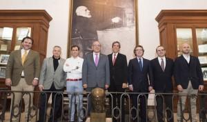 OMC y médicos de Madrid defienden un museo nacional para Ramón y Cajal