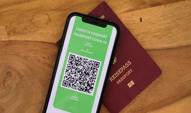 Once comunidades autónomas ya han activado el Pasaporte Covid