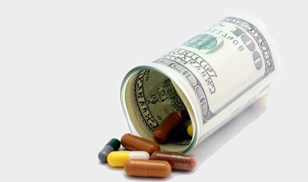 Once farmacéuticas, entre las 500 mayores empresas de EEUU