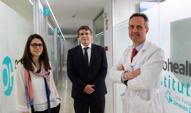 OncoHealth incorpora a los expertos en sarcoma Martín Broto y Nadia Hindi