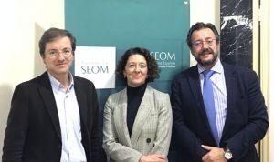 Oncología e Infecciosas impulsarán proyectos conjuntos de formación