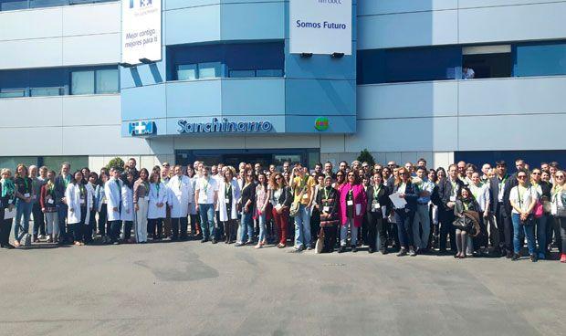 Oncólogos de 36 países actualizan sus conocimientos en HM Hospitales