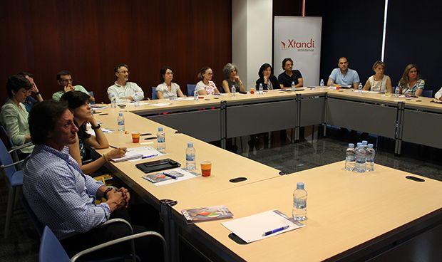 Oncólogos de La Rioja y Navarra se forman en los últimos hallazgos de ASCO
