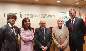 OncoRetos y SEAP-IAP abogan por evaluar los procesos diagnósticos en cáncer