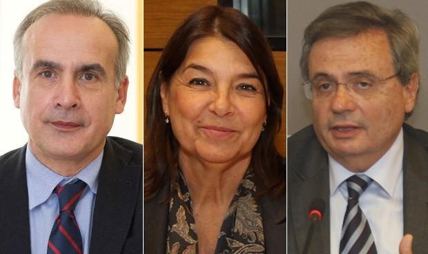 ONT, ISCIII y Aemps sacan 'buena nota' ante Hacienda con los proveedores