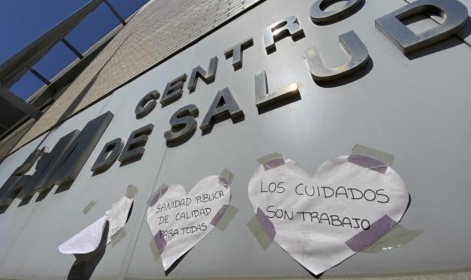 OPE a la vista en el Servicio Madrileño de Salud