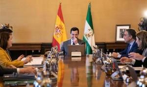 OPE: Andalucía estabiliza a 100 profesionales sanitarios por su trayectoria