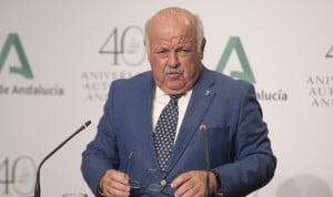 OPE en sanidad: Andalucía firma una oferta récord con más de 15.500 plazas