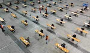 OPE Galicia 2021: convocatoria extra de plazas en sanidad