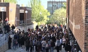 OPE nacional de Enfermería: Madrid publicará las notas el 4 de noviembre