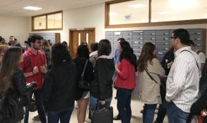 OPE nacional enfermera: habrá jóvenes con casi un 9 que no tendrán plaza
