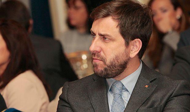 La Fiscalía pide orden de captura internacional para Comín