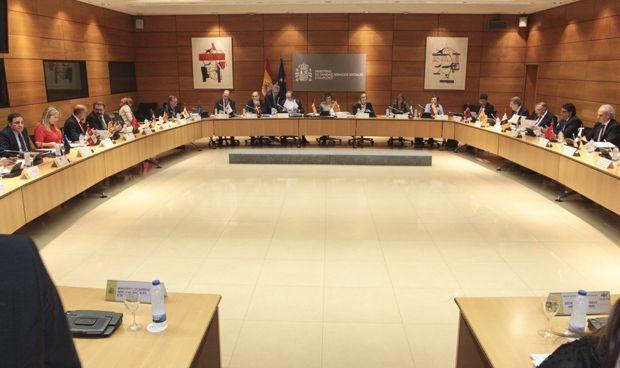 Orden del Día del Consejo Interterritorial: entran 2 puntos nuevos, salen 4