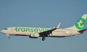 Orden sanitaria para que un avión aterrice por el 'pestazo' de un pasajero
