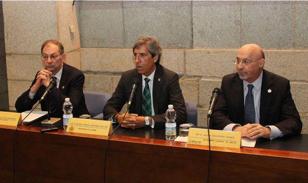 Organizaciones médicas crean el Foro de la Profesión de Madrid