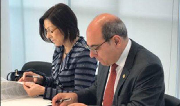 Osakidetza incumplió en 2015 la normativa legal en compras de medicamentos