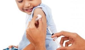 Osakidetza se pone al día en la vacuna de la tosferina para todos los niños
