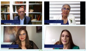 Óscar Castro preside la I Mesa Iberoamericana de Expodental