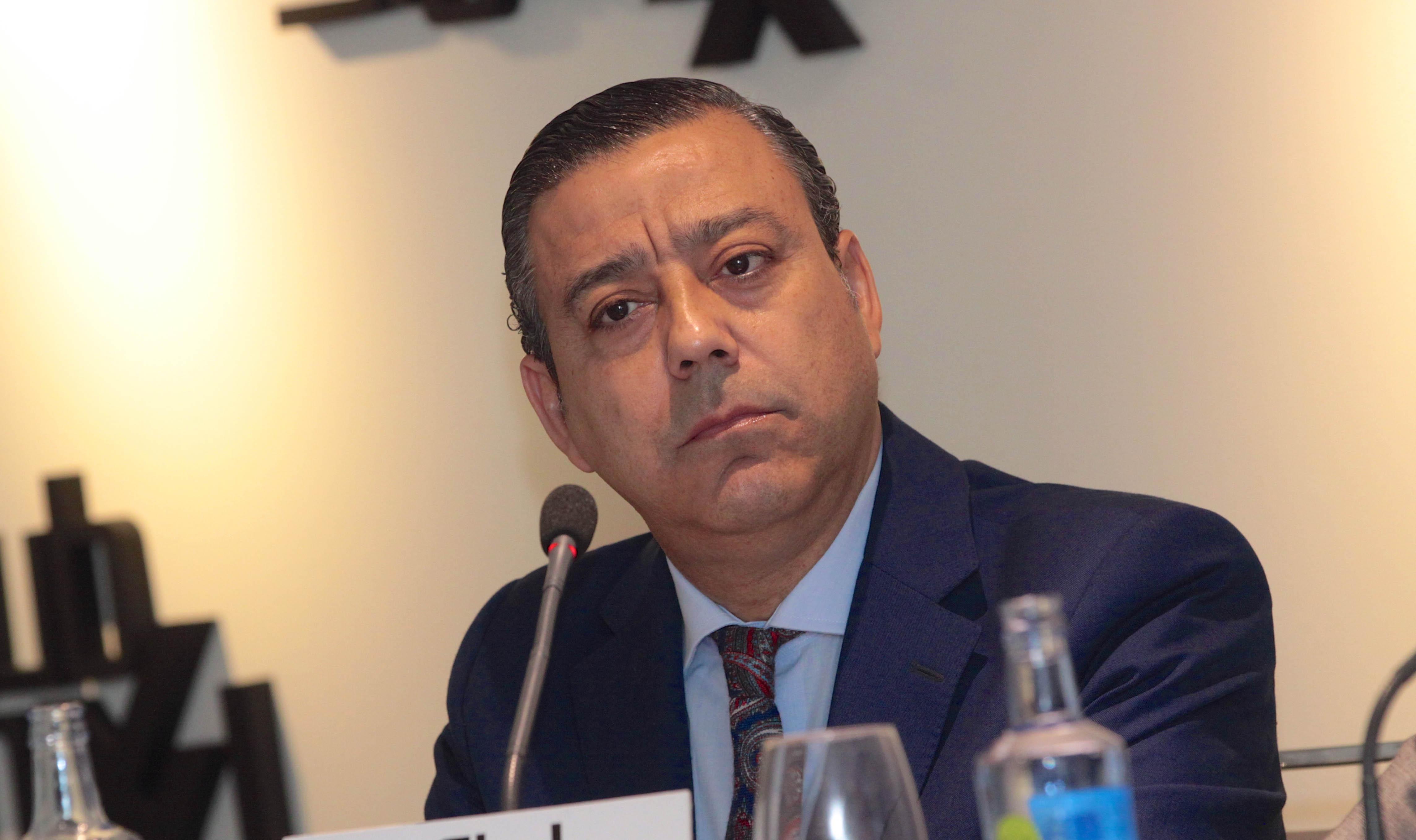 Óscar Castro Reino