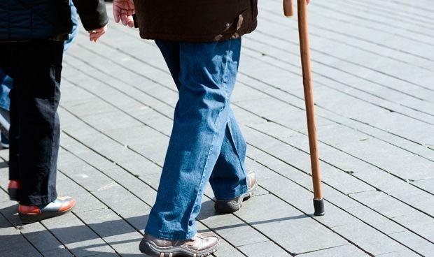 Osteoporosis: 7 casos de fractura de cadera por cada 1.000 habitantes