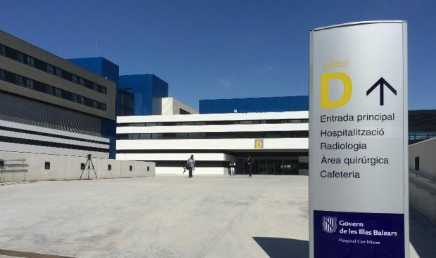 Otorrinolaringología de Can Misses aumenta un 32,7% las consultas atendidas