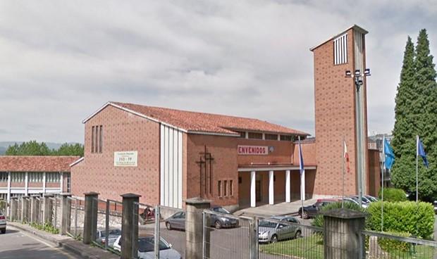 Oviedo coronavirus: 18 casos más en el Colegio Masaveu, 12 son profesores