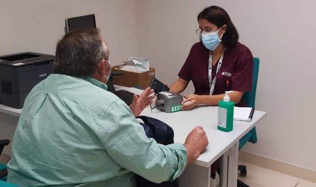 Oximesa atenderá a 3.000 pacientes en la nueva consulta de Guadalhorce