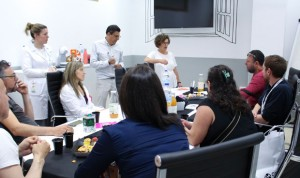 Oximesa celebra un taller para concienciar sobre la nocividad del tabaco