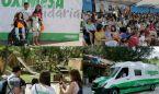 Oximesa 'humaniza' las terapias respiratorias en el Zoo