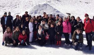 Oximesa llena de actividades el Día Internacional del Cáncer Infantil