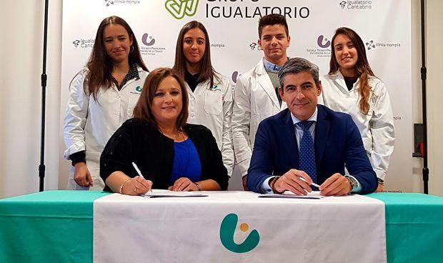 Oximesa y Grupo Igualatorio ofrecen becas para formación en oxigenoterapia