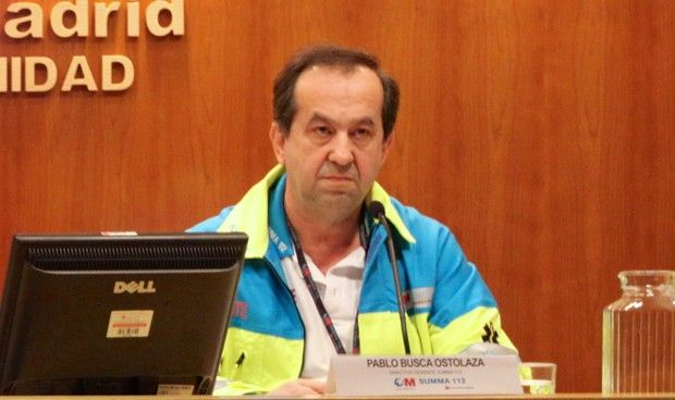 Pablo Busca