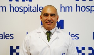 Pablo Cardinal, nuevo director médico de International HM en Madrid