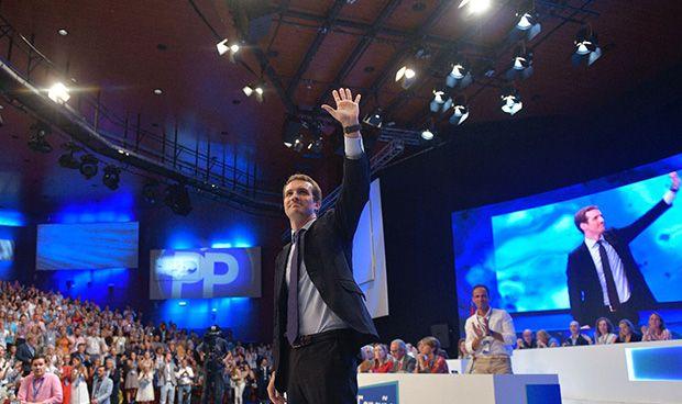 Pablo Casado, nuevo presidente del PP: este es su proyecto sanitario