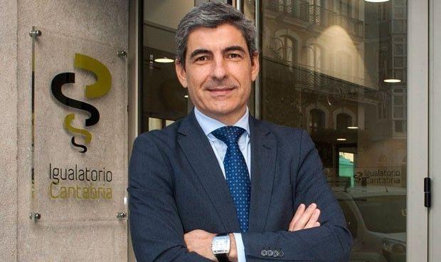 Igualatorio Cantabria prescribe cerca de 8.000 recetas electrónicas en Muface