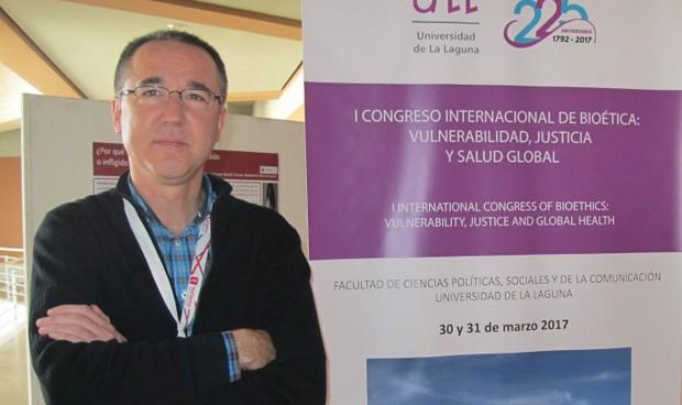 Pablo Fernández Muñiz, nuevo consejero de Sanidad de Asturias