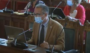 Pablo Fernández pide seguir utilizando la mascarilla en procesos catarrales