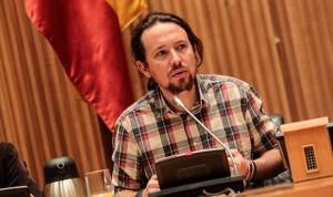 Pablo Iglesias abandona el Gobierno para ser candidato a presidir Madrid