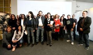 """Pablo Iglesias: """"Invertir un 7,5% del PIB en sanidad no es pedir la luna"""""""