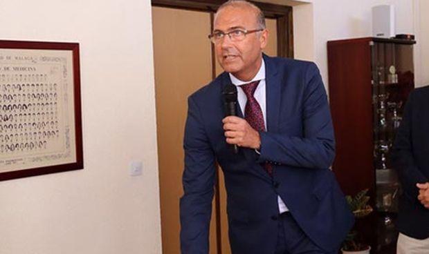 Pablo Lara, nuevo vicepresidente de los decanos de Medicina