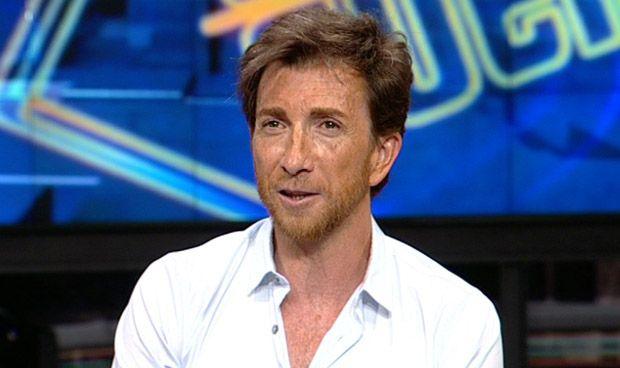"""Pablo Motos llama """"gilipollas"""" a las personas con sospecha de TOC"""