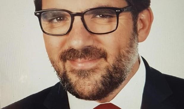 Pablo Viguera, nuevo director médico de Kyowa Kirin en España